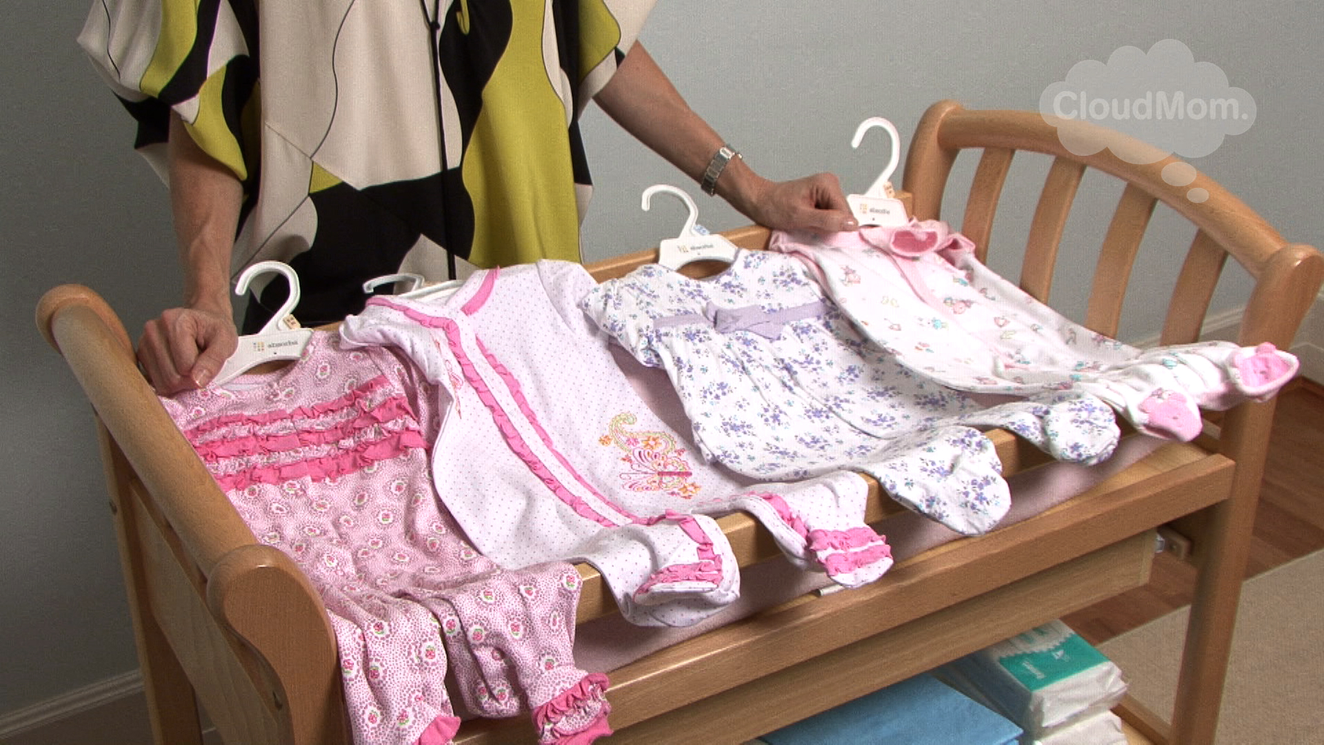 Baby Clothes Sizes