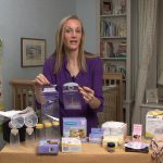 Breastfeeding Essentials- Products for Nursing Moms 04