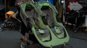 City Mini Double Stroller Review