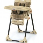450,000 Chicco High Chairs Recalled | CloudMom