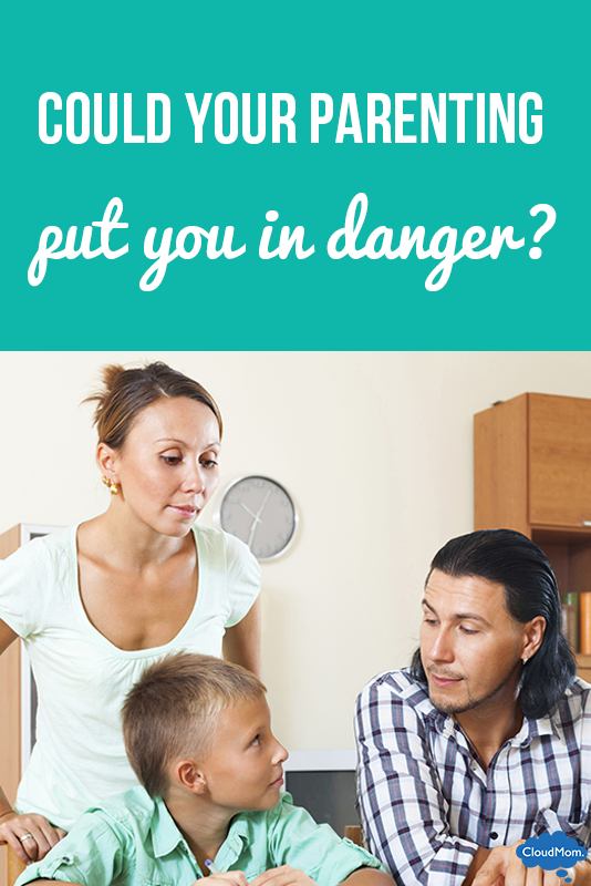 Could Your Parenting Style Put You in Danger?