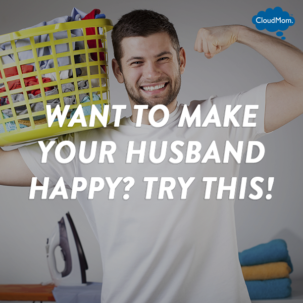 how to make your husband happy in marriage