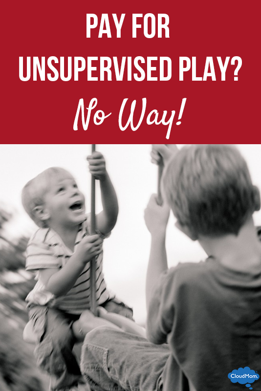 Pay for Unsupervised Play? No Way!