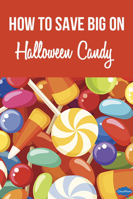 How to Save Big on Halloween Candy