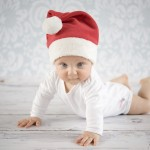 Melissa's holiday gift guide for babies.