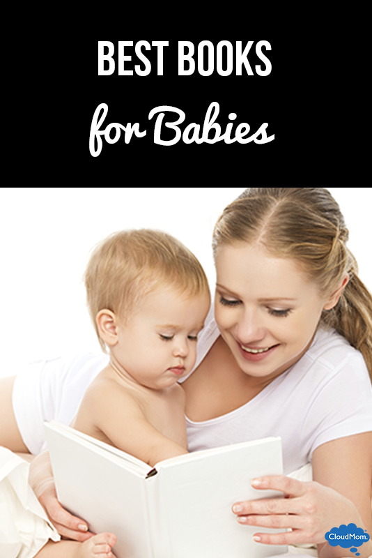 Holiday Gift Guide: Best Books for Babies!