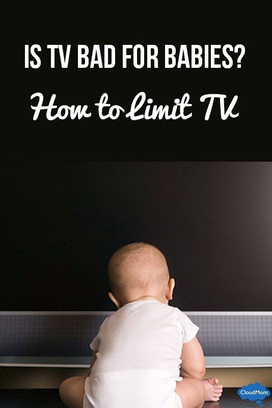 Is TV Bad for Babies? How to Limit Kids' Television