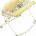 Recall of Fisher-Price Rock 'N Play Sleepers.