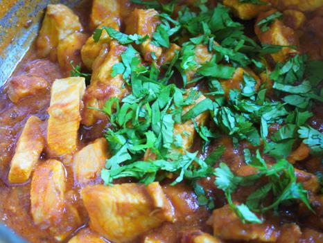 Recipe: One Pot Chicken Karahi