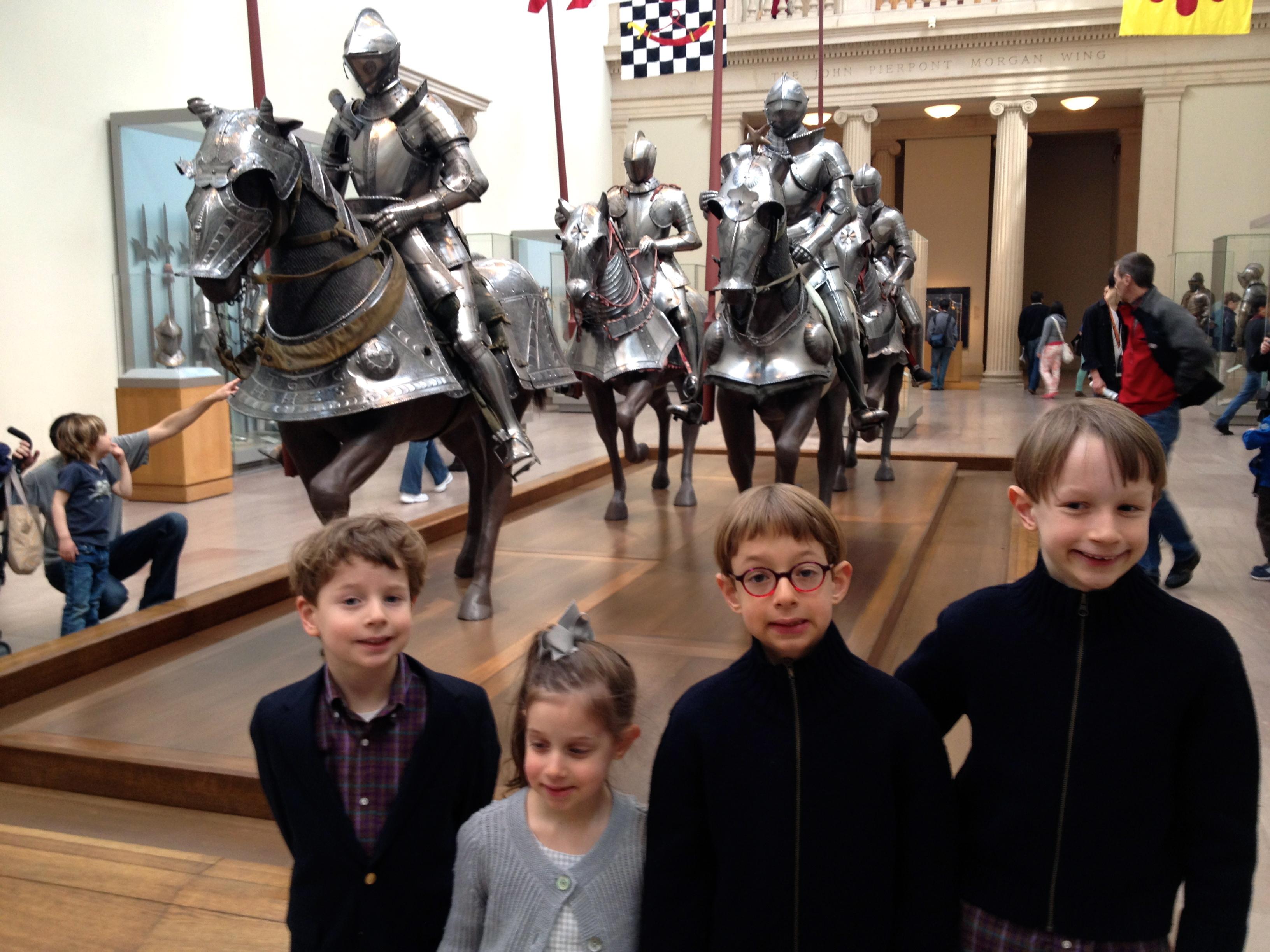 teaching children about war