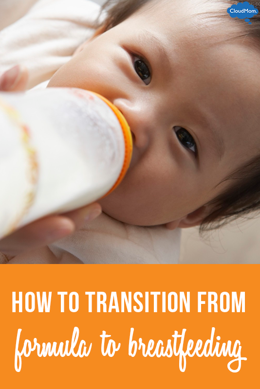 Can You Supplement With Formula And Then Exclusively Breastfeed?