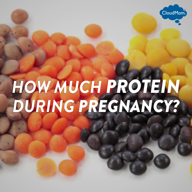 How Much Protein During Pregnancy? | CloudMom