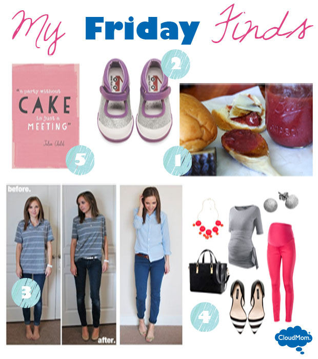 Friday Finds 9/13/13