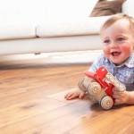 developmental delays in toddler