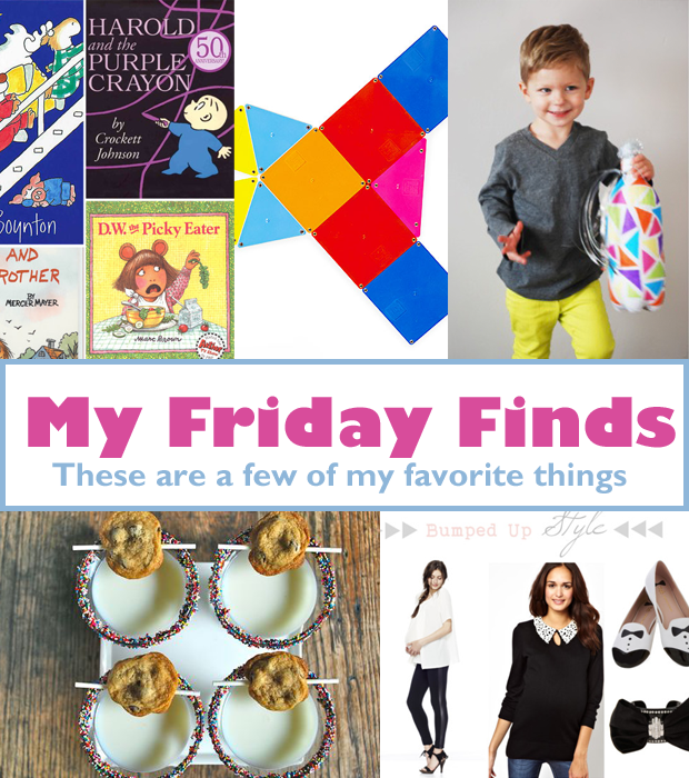 FridayFinds16