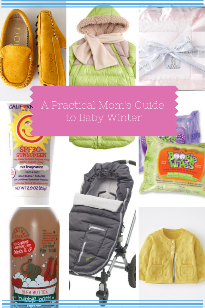 baby winter products