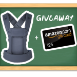 Beco Baby Carrier Giveaway