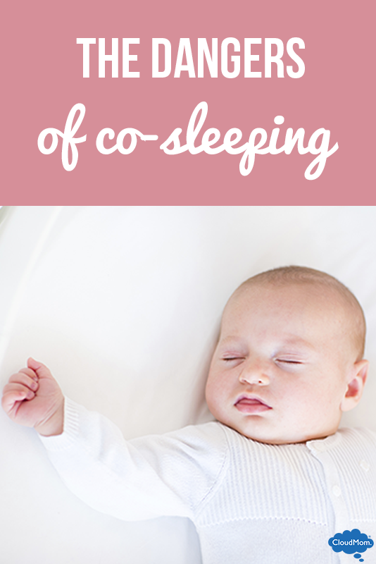 Co-Sleeping dangers