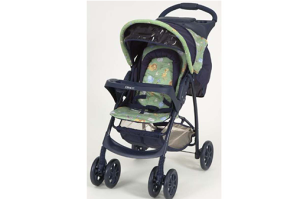 Graco Recalls Nearly 5 Million Strollers