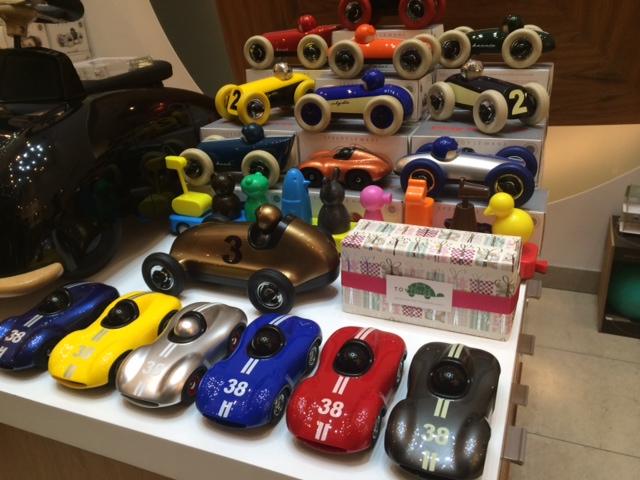 Toytoise Car Collection