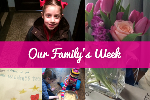 Our Family's Week