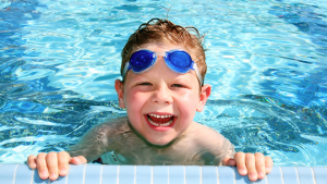 Is My Child Old Enough for Swim Lessons