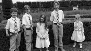 Why I Had 5 Kids