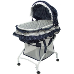 Dream On Me Bassinet
