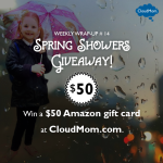 Spring Showers Giveaway