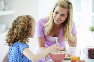 How to be a More Patient Parent
