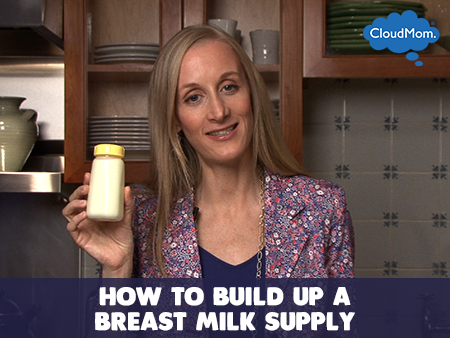 Increase Milk Supply with Lactogenic Foods
