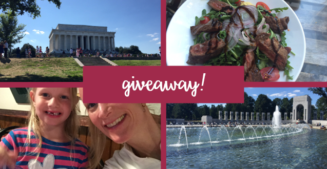 Weekly Wrap Up #33: Washington DC with Kids