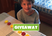 ivy kids giveaway
