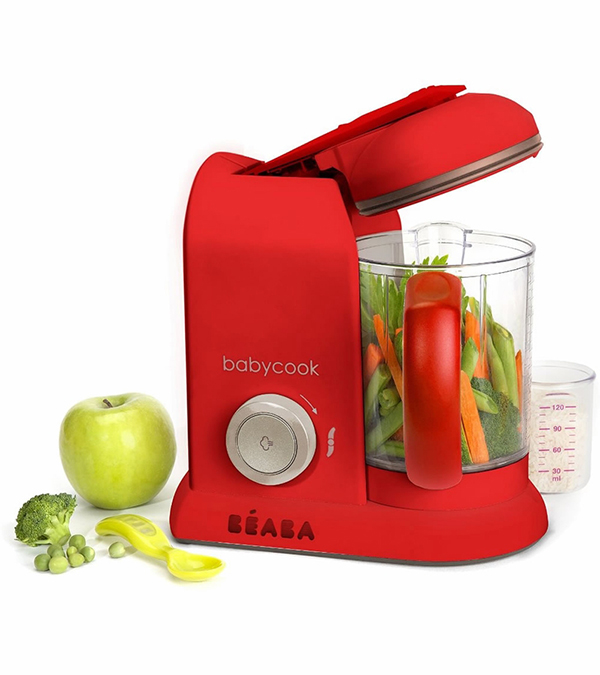 Beaba Babycook Pro Special Anniversary Edition Baby Food Maker