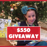 Big 2015 Holiday Giveaway for Moms