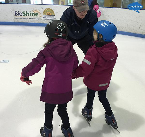 ice-skating-sisters