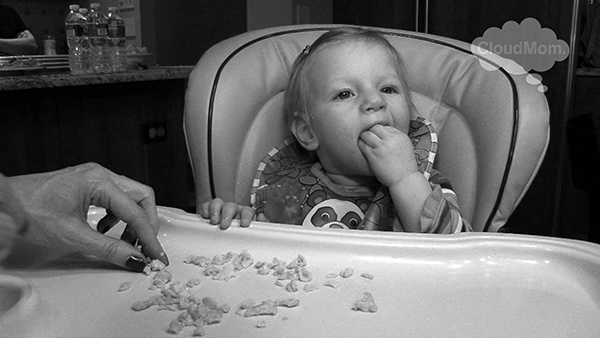 babies first foods
