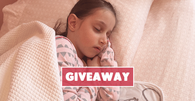 Bed Wetting Solutions for Kids Giveaway