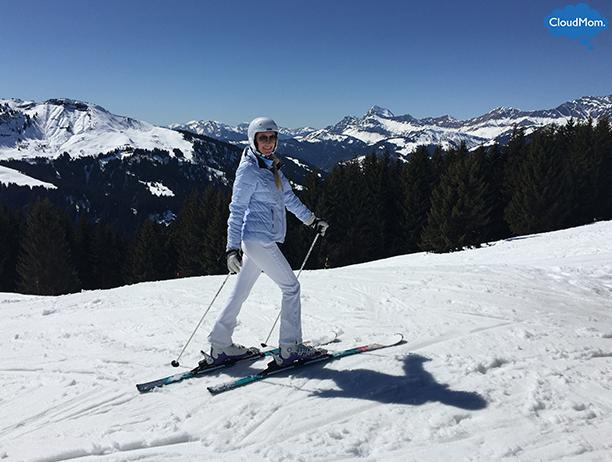 Obermeyer-ski