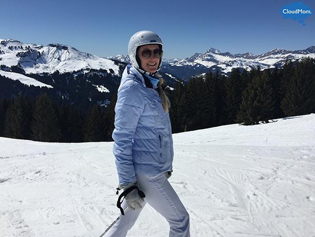 ski-wear