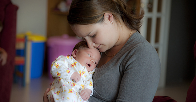 Postpartum do's and don'ts