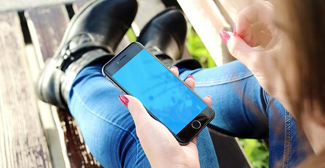 10 Ways to Curb an iPhone Addiction