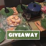 big dinner giveaway