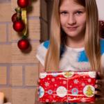 Gift Overload -- Avoiding Spoiled Kids