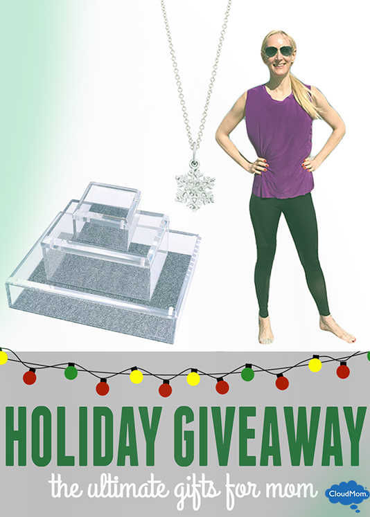 Ultimate Moms Holiday Giveaway