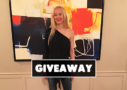 One Shoulder Top Giveaway
