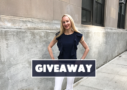 2017 Trends: Ruffled Spring Blouse Giveaway