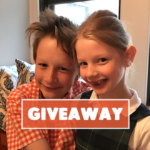spending time with family giveaway