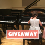 Why Music Lessons Matter Giveaway