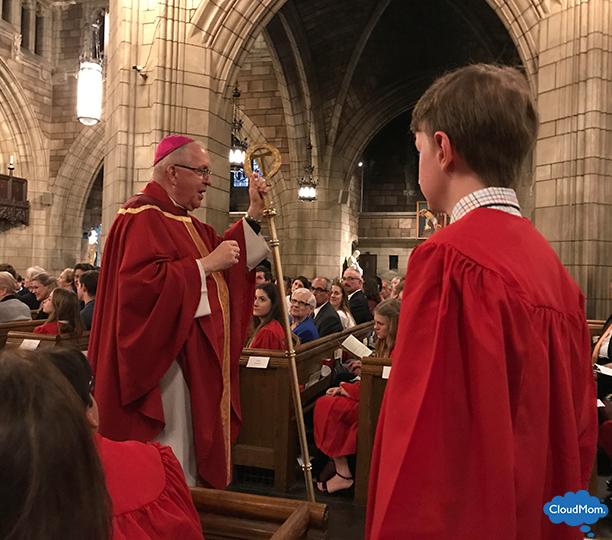 catholic confirmation process